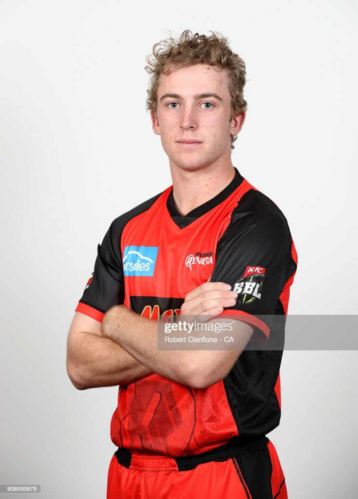 BBL - Renegades v Strikers