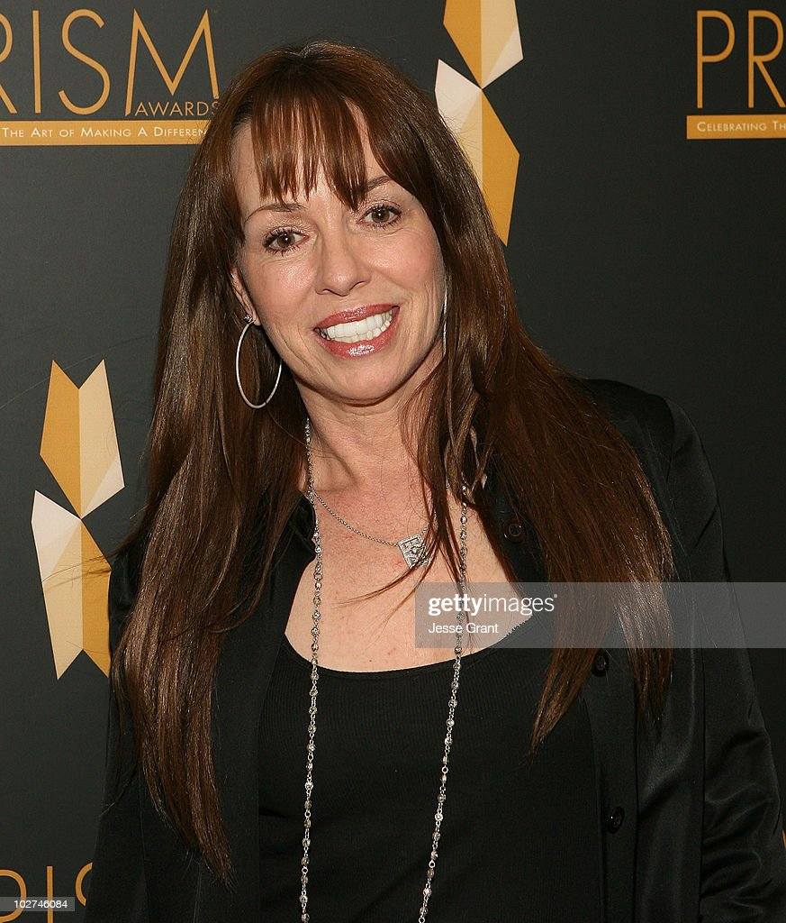 Mackenzie Phillips arrives to the 14th Annual Prism Awards at the Beverly Hills Hotel on April 22, 2010 in Beverly Hills, California.