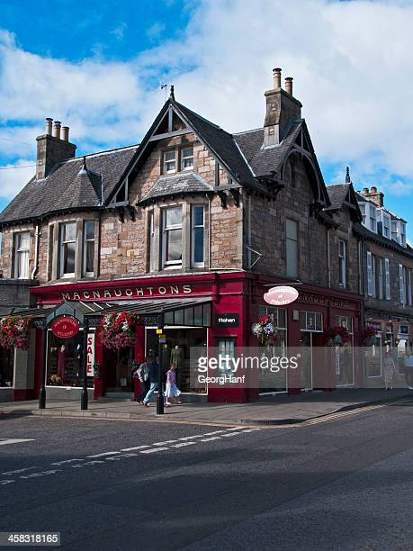 Macnaughtons of Pitlochry