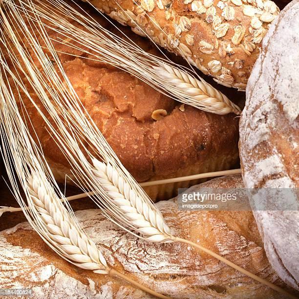 Macro Bread