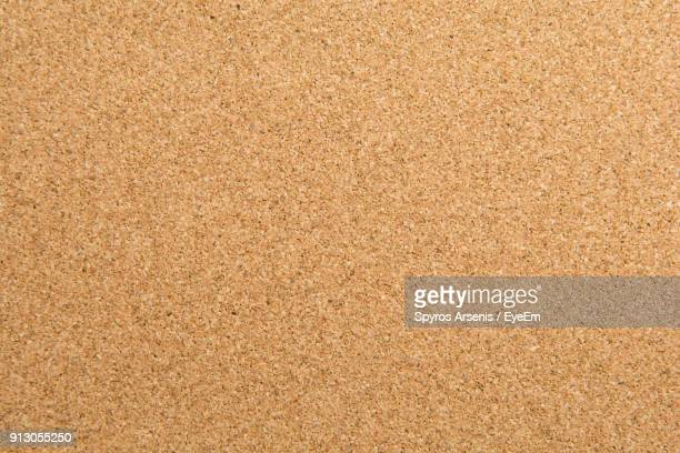 macro shot of blank bulletin board - bulletin board stock pictures, royalty-free photos & images