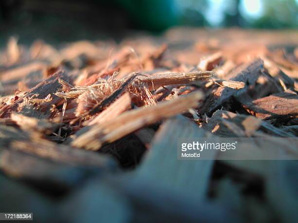 Macro-Woodchips