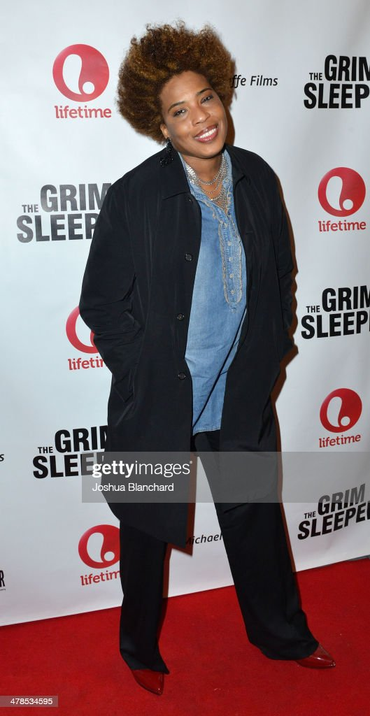"Lifetime Original Movie Screening Of ""The Grim Sleeper"""