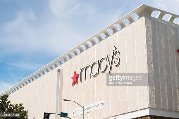 macy's department store - macy's - fotografias e filmes do acervo