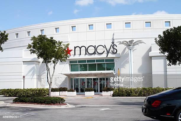 loja macy's - macy's - fotografias e filmes do acervo