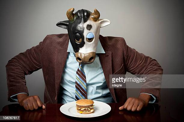 mad cow - irony stock pictures, royalty-free photos & images