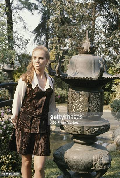 THIEF Mad In Japan Airdate April 22 1969 SHARON