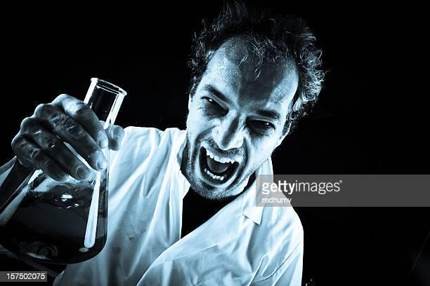 Verrückter Arzt Bumst Heiße Frau Auf Liege