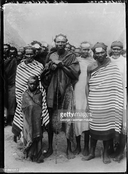 Madagascar Chef Sakolam & ____rai , between 1900 and 1919.