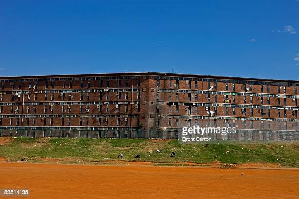 Madala Hostel Alexandra Township This hostel was the congregating point for young men who systematically fanned out into the township and attacked...