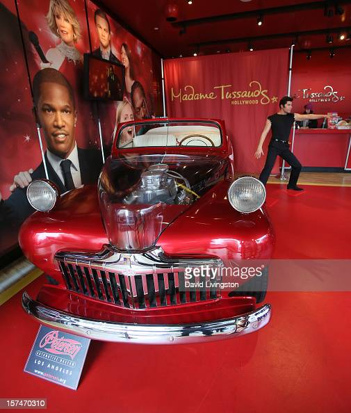 Madame Tussauds Hollywood And The Peterson Automotive