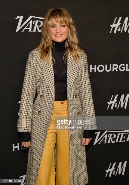 Madchen Amick attends Variety's annual Power of Young Hollywood at Sunset Tower Hotel on August 28 2018 in West Hollywood California