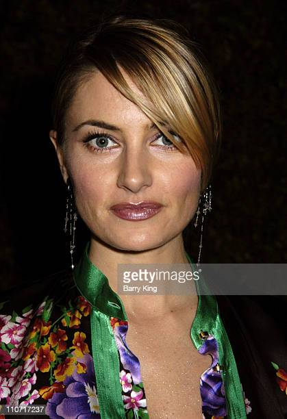 Madchen Amick during Entertainment Weekly Magazine 3rd Annual Pre-Emmy Party - Arrivals at The Cabana Club in Los Angeles, California, United States.