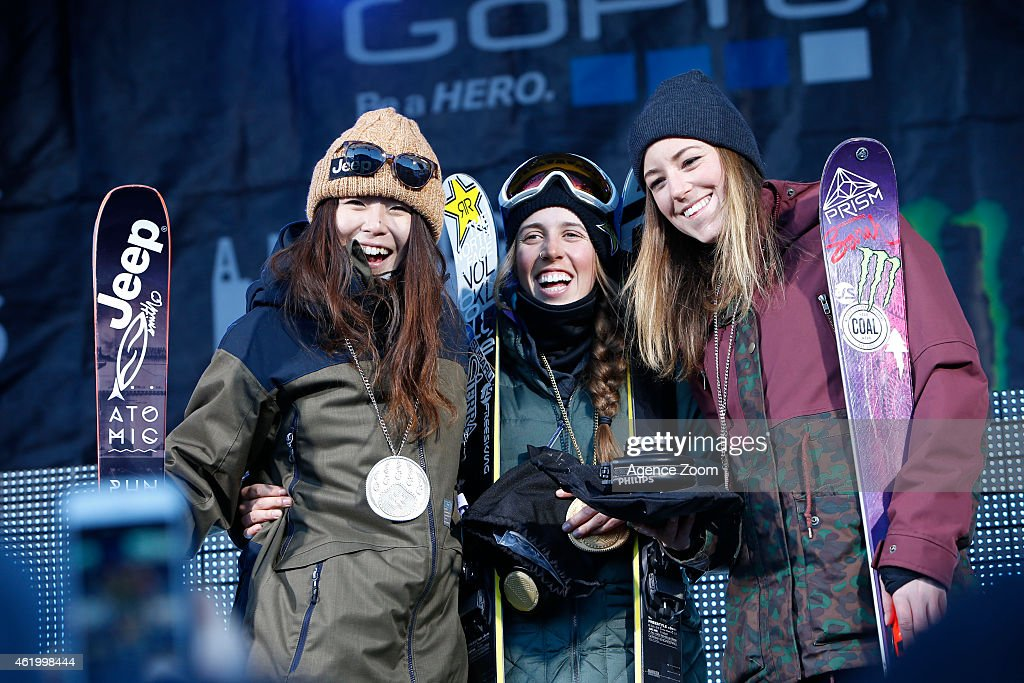Winter X-Games 2015 Aspen