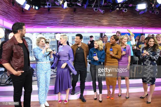 Maddie Poppe performs live on 'Good Morning America' Wednesday Feb 27 airing on the ABC Television Network GMA19 LUKE