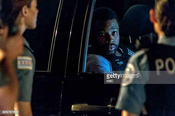 D Made a Wrong Turn Episode 402 Pictured LaRoyce Hawkins as Kevin Atwater