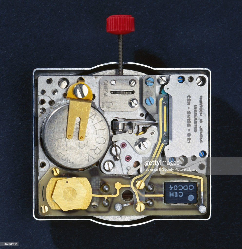 Ddr Liebknecht Luxemburg Demonstration Pictures Getty Images Circuit Writer Conductive Ink Pen Made By Ceh And Ssih Of Switzerland This Wristwatch Was The First Prototype Produced With