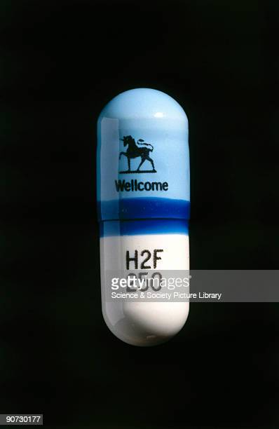 Made by Wellcome 3'azido3'deoxythymidine was also known as zidovudine in the UK AZT is a drug used to treat HIV the virus which can lead to AIDS