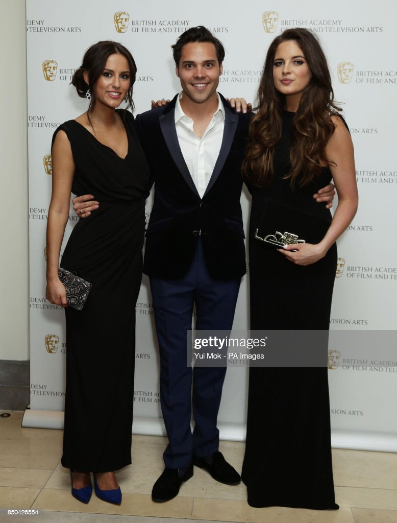 BAFTA Nominees Party - London : News Photo