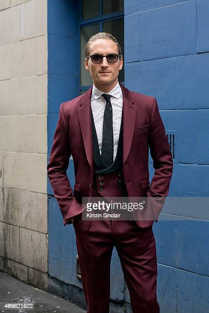 Full Suit Stock Photos And Pictures Getty Images