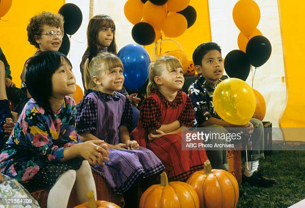 October 30 1993 ASHLEY AND