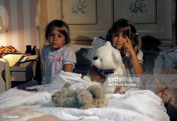 October 30 1993 MARYKATE AND