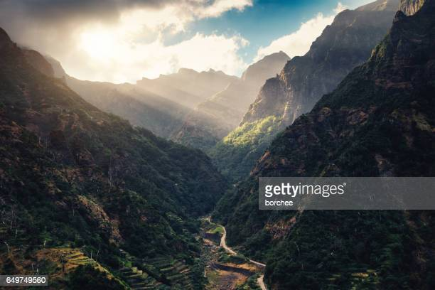 madeira island - lareira stock pictures, royalty-free photos & images