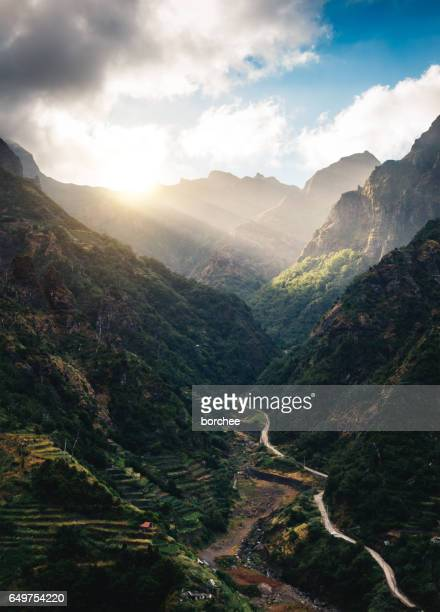 madeira island - madeira island stock photos and pictures