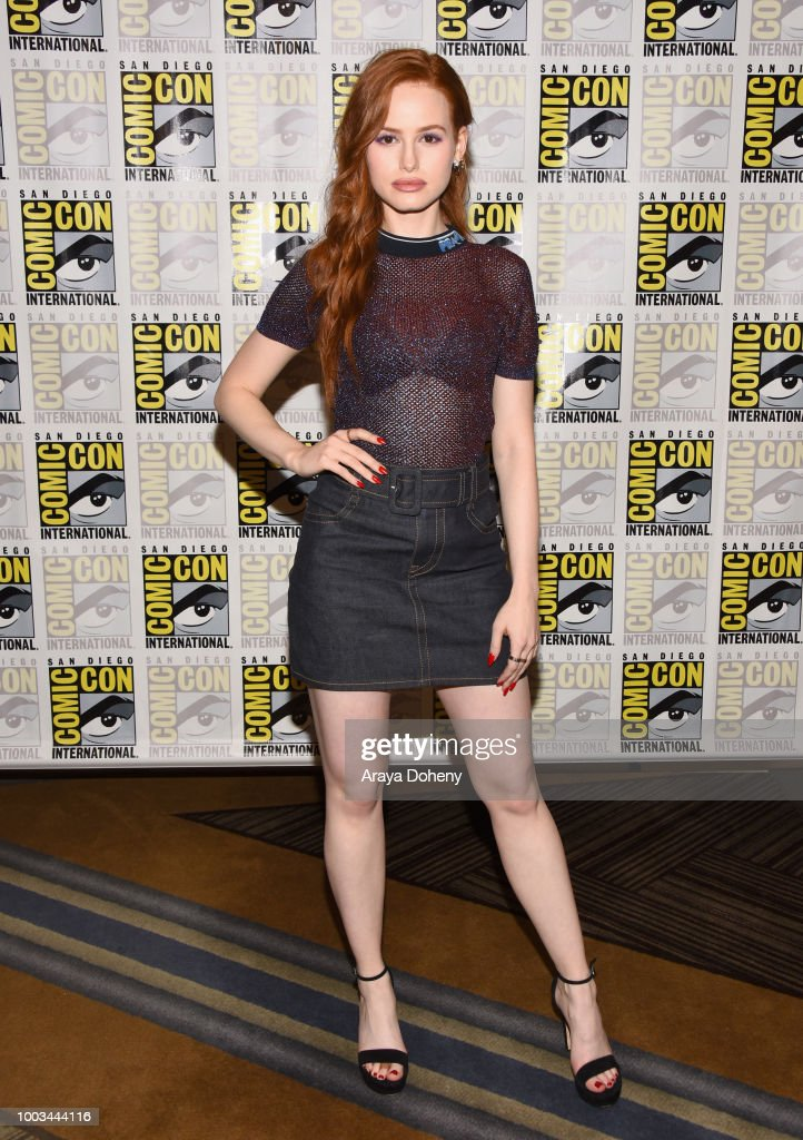 "Comic-Con International 2018 - ""Riverdale"" Press Line : ニュース写真"