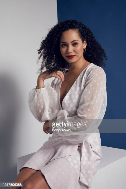 Madeleine Mantock Pictures and Photos - Getty Images
