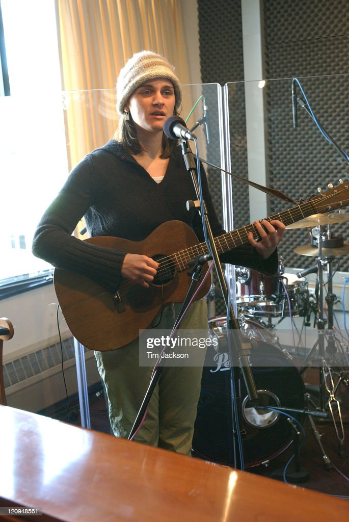 Madeleine Peyroux at KBCO Studio C