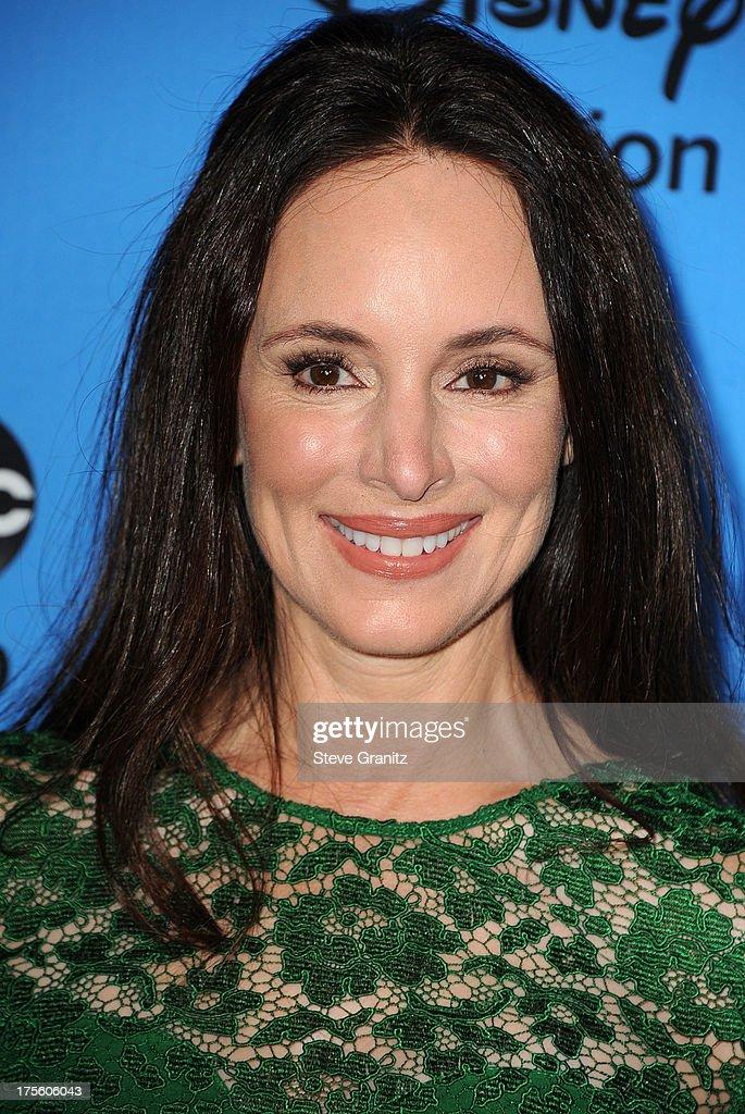 2013 Television Critics Association's Summer Press Tour - Disney/ABC Party : News Photo