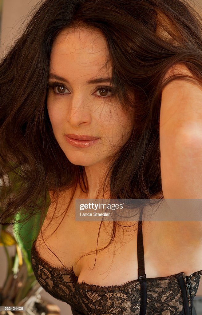 Madeleine Stowe : News Photo