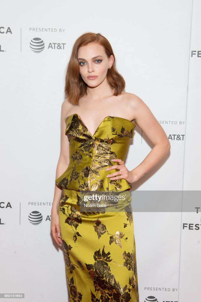 """Braid"" - Tribeca Film Festival"