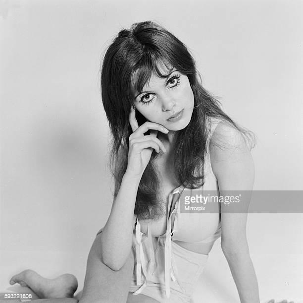 Madeline Smith Actress 1971