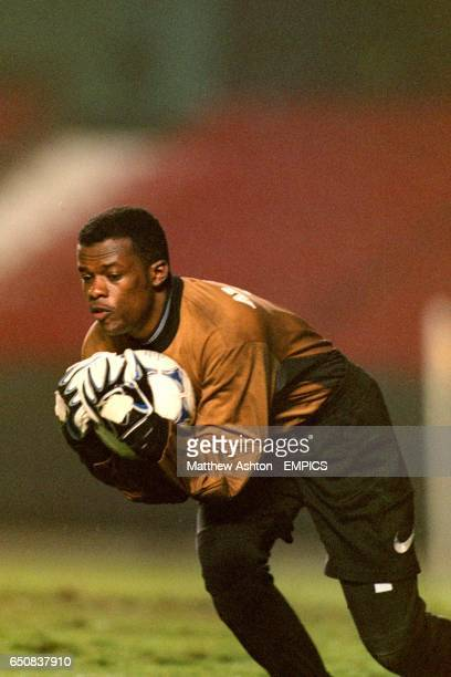 Madhi Al Dosari Al Nassr goalkeeper