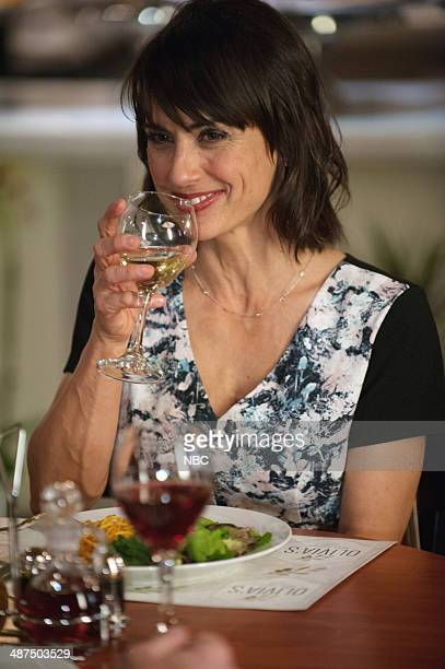FISHER 'Madi About You' Episode 111 Pictured Constance Zimmer as Allison