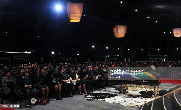 Madiba's State Funeral on December 15 2013 in Qunu South Africa Nelson Mandela passed away on the evening of December 5 2013 at his home He is laid...
