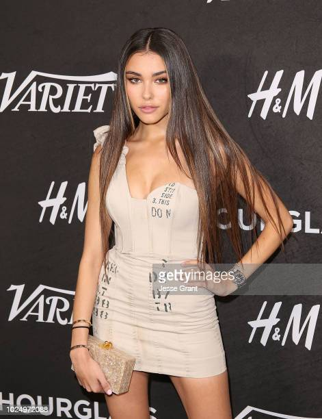 Madison Beer attends Variety's Power of Young Hollywood event at the Sunset Tower Hotel on August 28 2018 in West Hollywood California