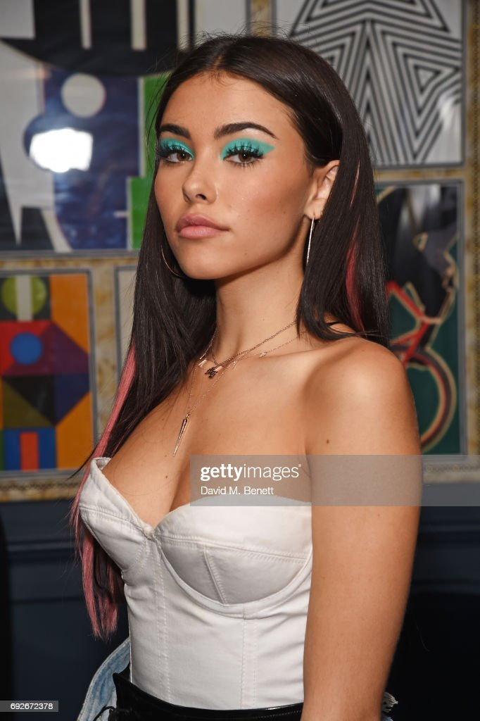 Wonderland Summer Issue Dinner Hosted By Madison Beer