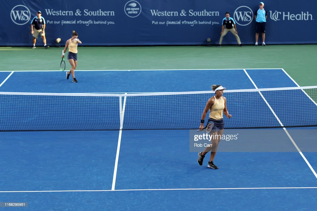 Western & Southern Open - Day 6 : News Photo