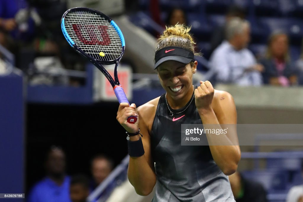2017 US Open Tennis Championships - Day 11 : News Photo