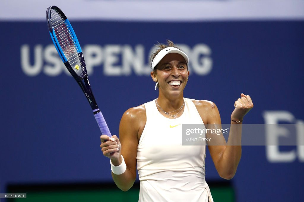 2018 US Open - Day 10