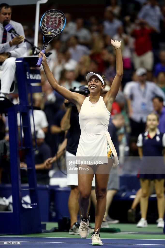 2018 US Open - Day 10 : News Photo