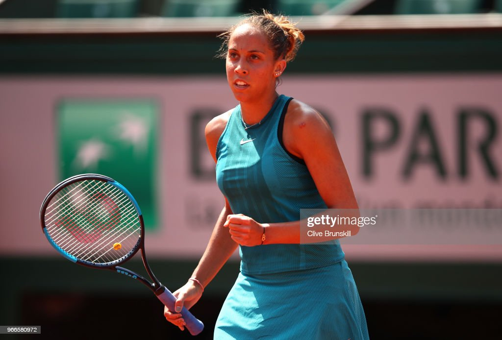 2018 French Open - Day Eight : Photo d'actualité