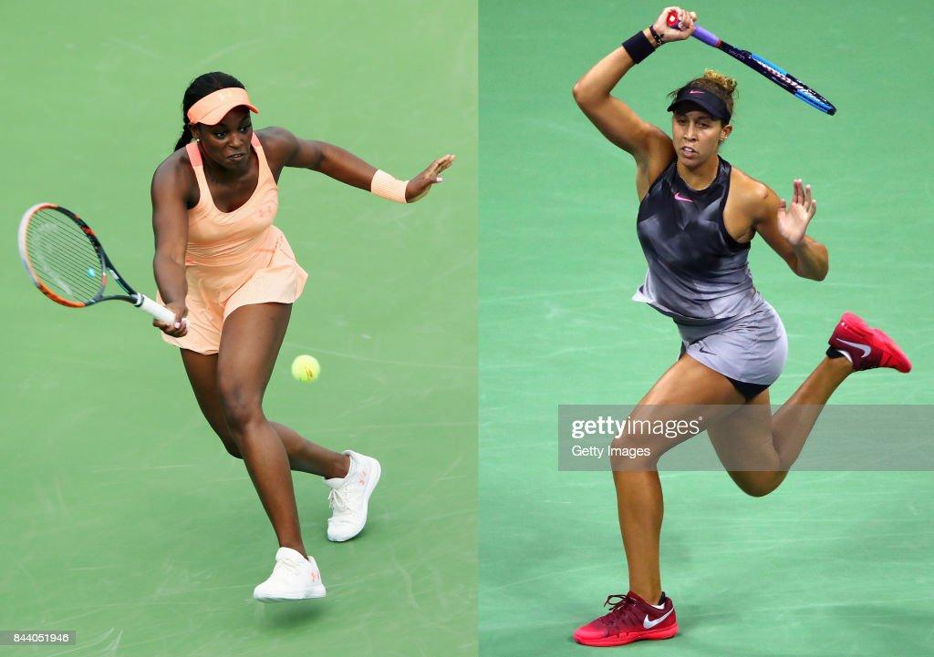 2017 US Open Women's Final : News Photo
