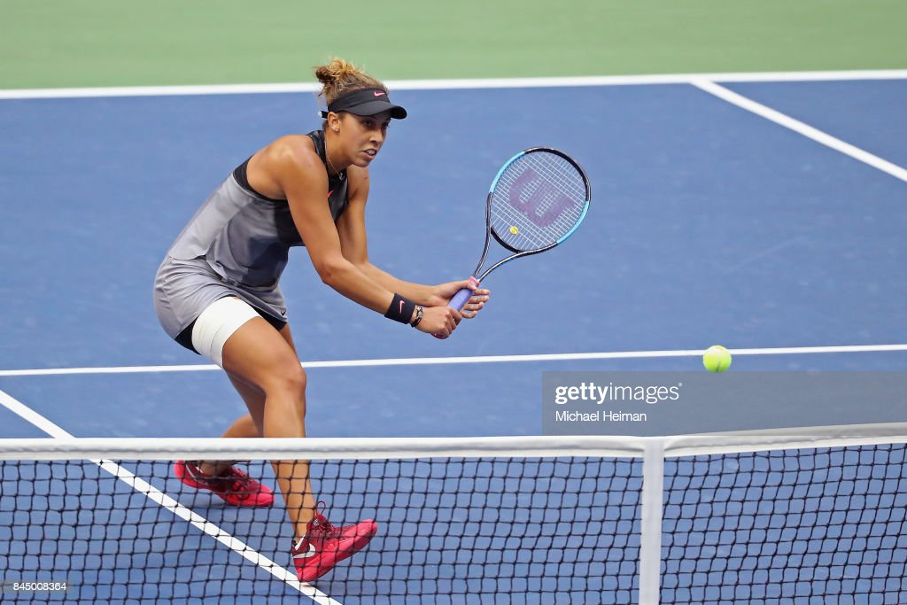 2017 US Open Tennis Championships - Day 13 : News Photo