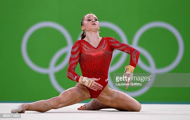 Madison Kocian Stock Photos And Pictures Getty Images