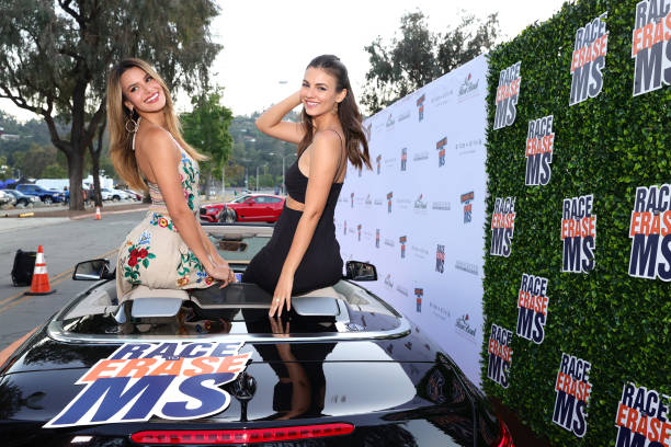 CA: 28th Annual Race to Erase MS: Drive-In Gala