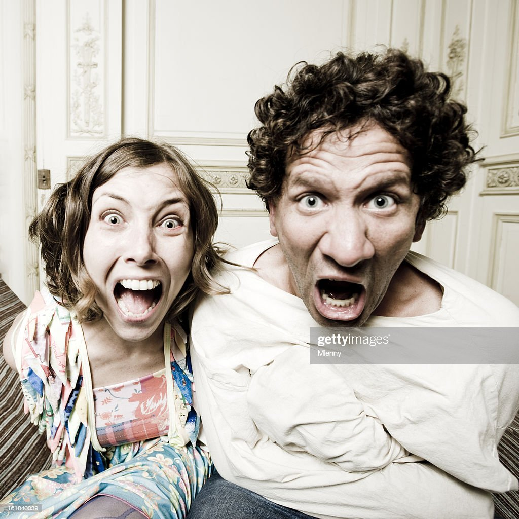 Madness : Stock Photo